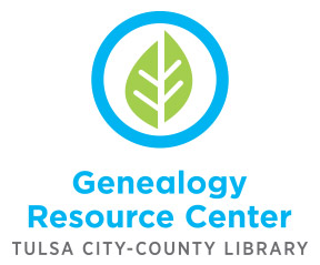 Genealogy Resource Center logo