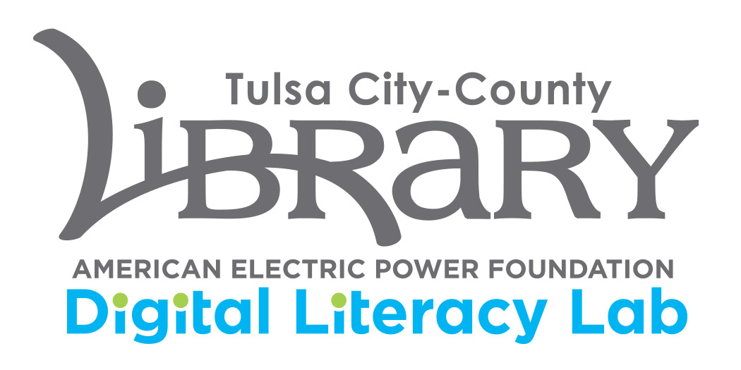 Digital Literacy Lab logo