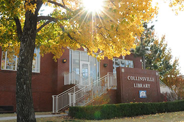 Collinsville Library