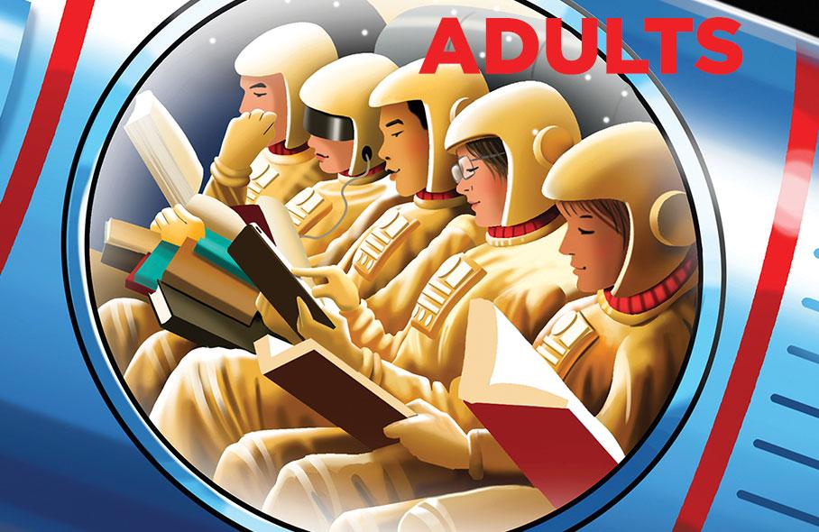Summer Reading Program   Tulsa Library  