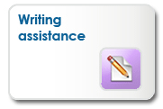 Writing assistance