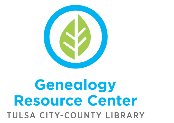 Genealogy Center | Tulsa Library |