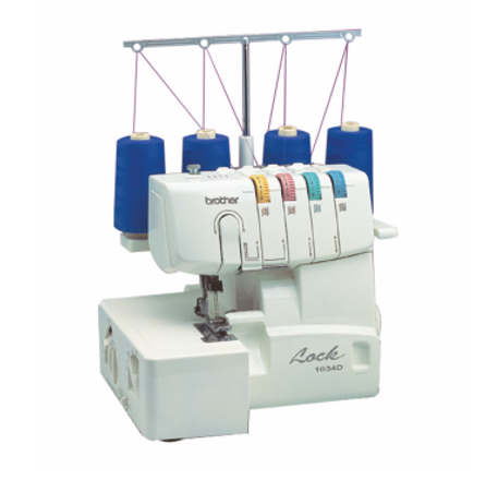 Sewing Serger