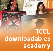 TCCL downloadables academy