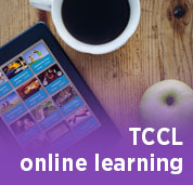 TCCL online learning