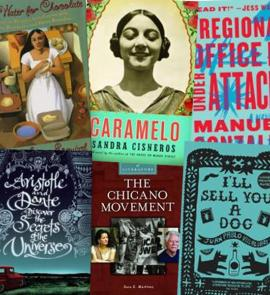 Great Latinx Reads