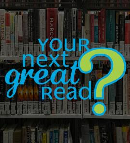Your Next Great Read logo