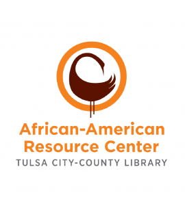 African American Resource Center logo