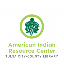 American Indian Resource Center logo