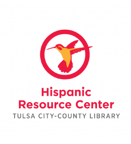 Hispanic Resource Center logo