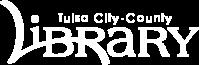 Tulsa Library Logo